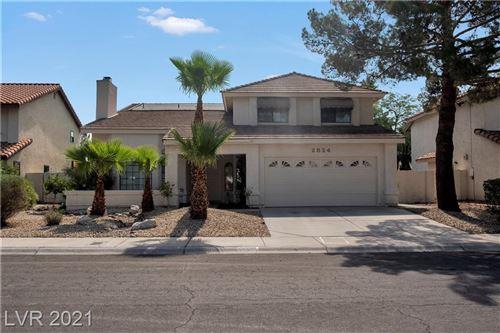 Photo of 2824 Waterview Drive, Las Vegas, NV 89117 (MLS # 2319256)
