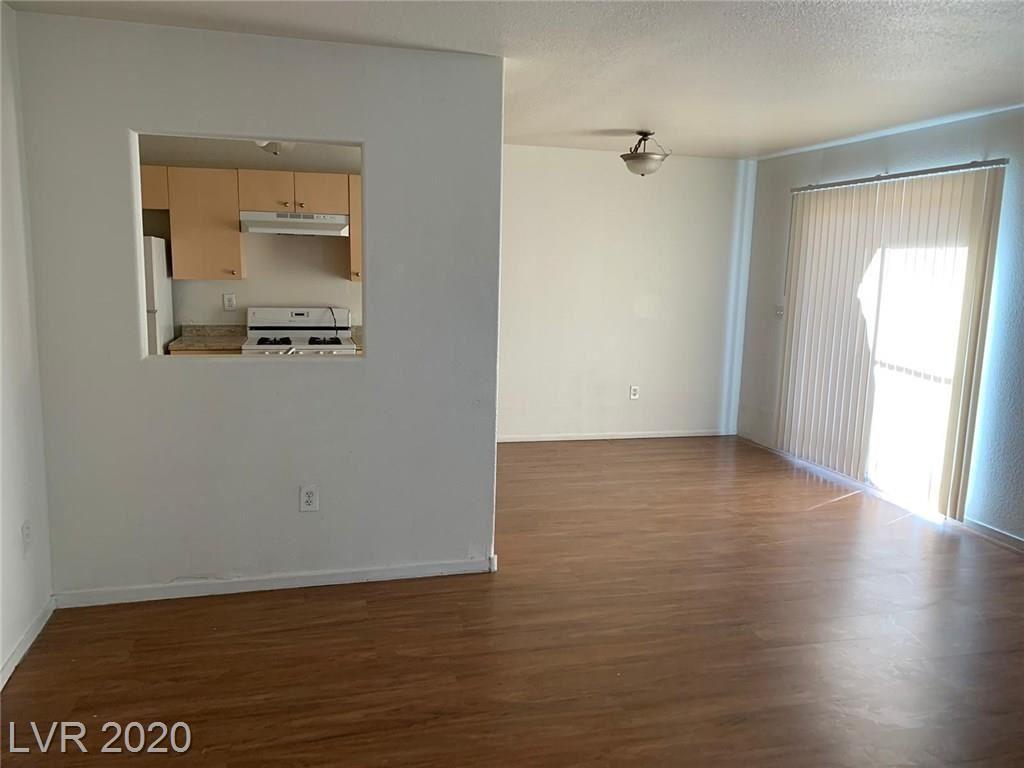 Photo of 2028 Venus Street #A, North Las Vegas, NV 89030 (MLS # 2212256)