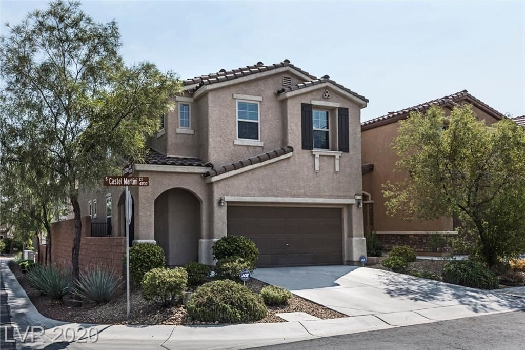 Photo of 4778 Castel Martini Court, Las Vegas, NV 89147 (MLS # 2229256)