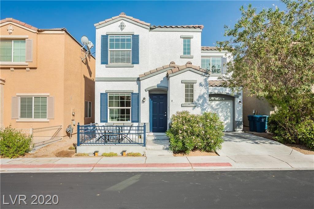 Photo of 10398 Baby Bud Street, Las Vegas, NV 89183 (MLS # 2235256)