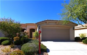 Photo of 5219 PROGRESSO Street, Las Vegas, NV 89135 (MLS # 2139257)