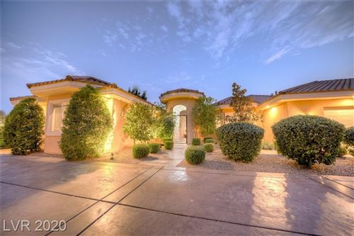 Photo of 7565 Torrey Pines Drive #A, Las Vegas, NV 89131 (MLS # 2234257)