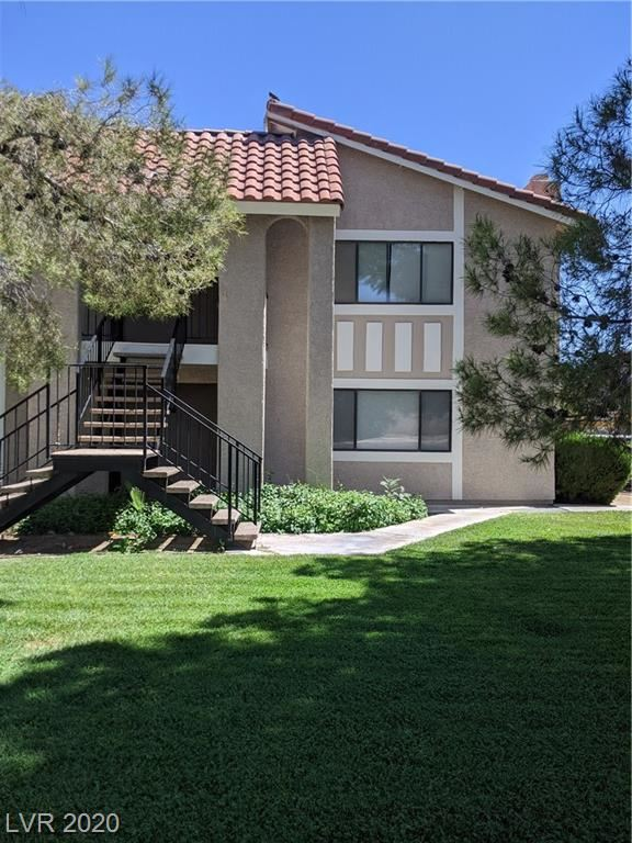 Photo of 1320 Georgia Avenue #D, Boulder City, NV 89005 (MLS # 2208257)