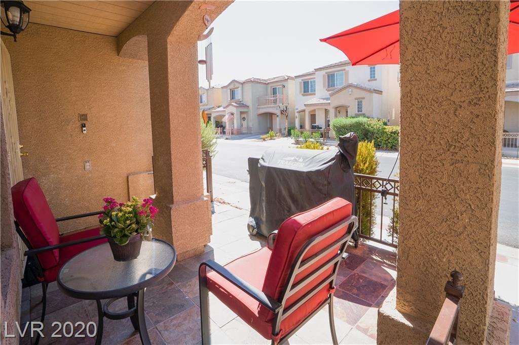 Photo of 10348 Fancy Fern Street, Las Vegas, NV 89183 (MLS # 2232257)