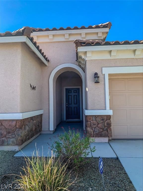 Photo of 7357 Alamo Ranch Avenue, Las Vegas, NV 89179 (MLS # 2332257)