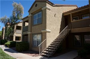 Photo of 2300 SILVERADO RANCH Boulevard #2194, Las Vegas, NV 89183 (MLS # 2114258)
