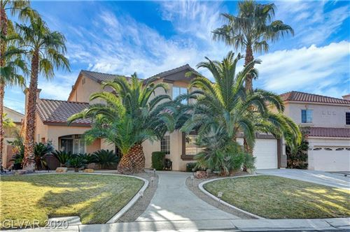 Photo of 1433 CLIPPERTON Avenue, Henderson, NV 89074 (MLS # 2166258)