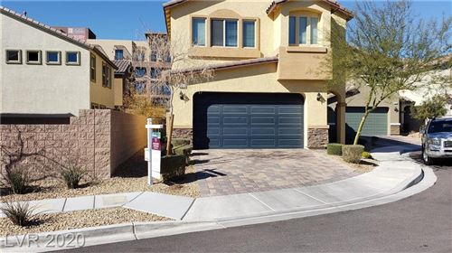 Photo of 6667 SALT POND BAY Street, Las Vegas, NV 89149 (MLS # 2173258)