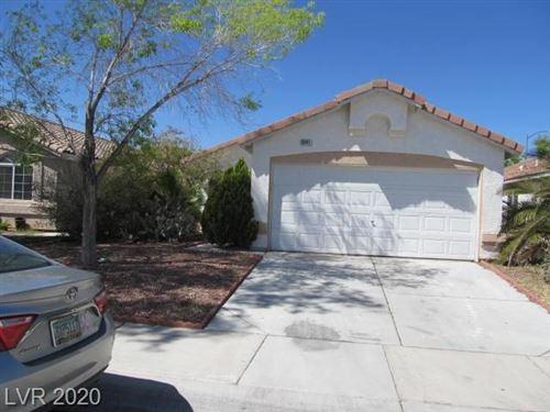 Photo of 3641 Walnut Wood Street, Las Vegas, NV 89129 (MLS # 2188258)