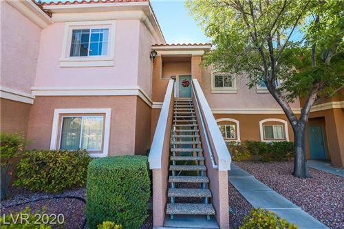 Photo of 401 Amber Pine Street #203, Las Vegas, NV 89144 (MLS # 2218258)