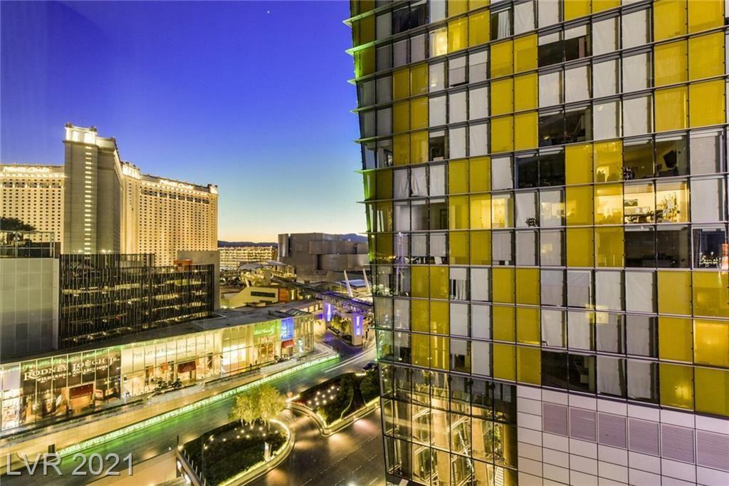 Photo of 3726 Las Vegas Boulevard #1706, Las Vegas, NV 89158 (MLS # 2274258)