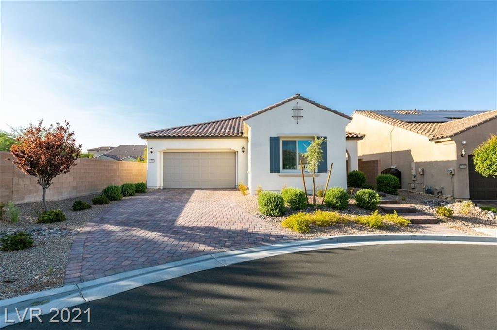 Photo of 3488 Isle Drive, Las Vegas, NV 89141 (MLS # 2326258)