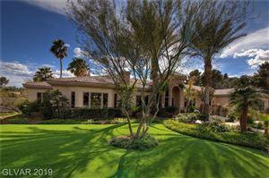 Photo of 2747 LA CASITA Avenue, Las Vegas, NV 89120 (MLS # 2095259)