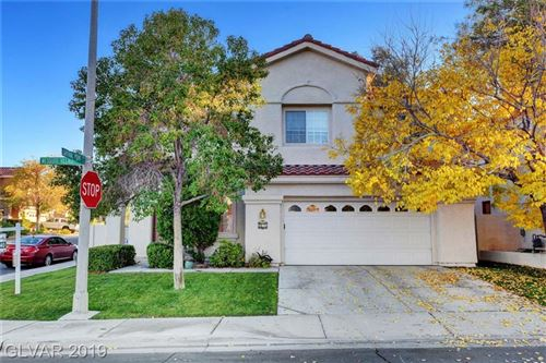 Photo of 12 MESQUITE VILLAGE Circle, Henderson, NV 89012 (MLS # 2145259)