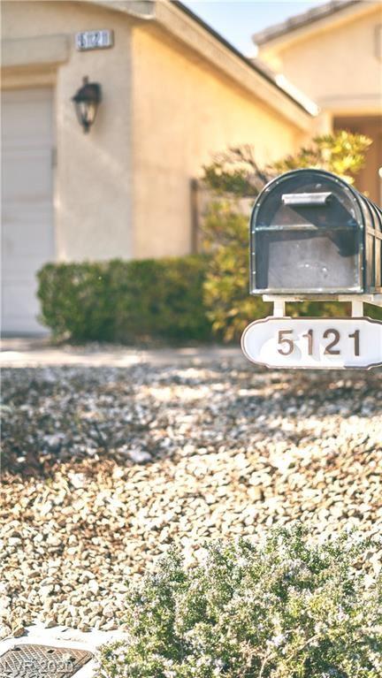 Photo of 5121 PENSIER Street, Las Vegas, NV 89135 (MLS # 2175259)