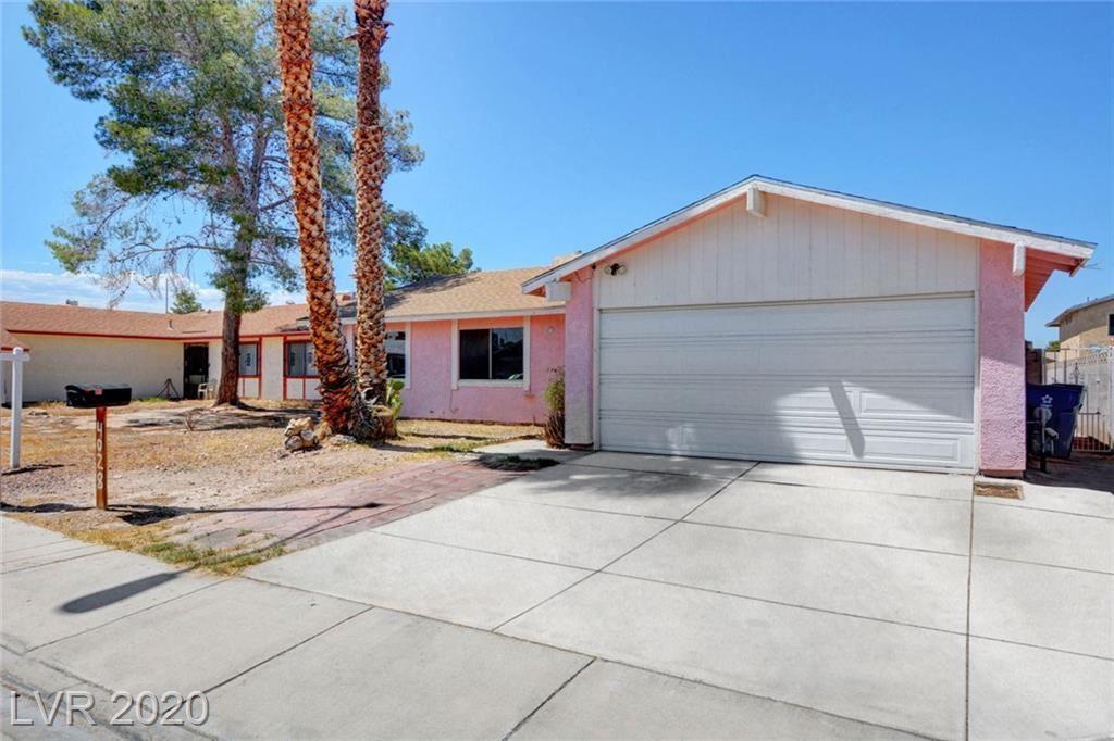 Photo of 4028 Patterson, Las Vegas, NV 89104 (MLS # 2199259)