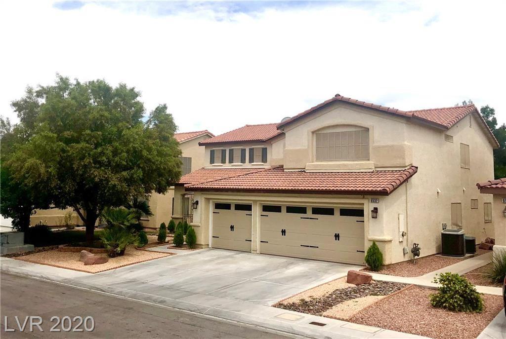 Photo of 6532 Bright Morning Street, North Las Vegas, NV 89084 (MLS # 2207259)