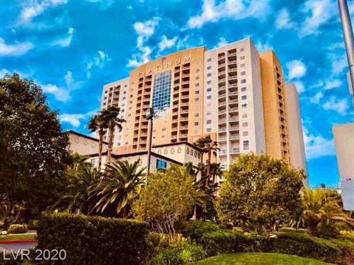 Photo of 211 Flamingo Road #816, Las Vegas, NV 89169 (MLS # 2235260)