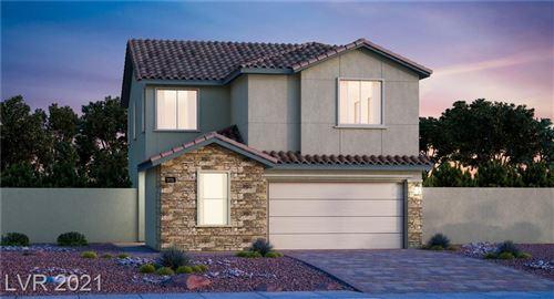 Photo of 7132 Sayonara Vista Street, North Las Vegas, NV 89084 (MLS # 2331260)
