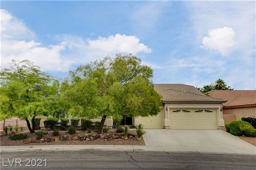 Photo of 10528 Meadow Mist Avenue, Las Vegas, NV 89135 (MLS # 2334260)