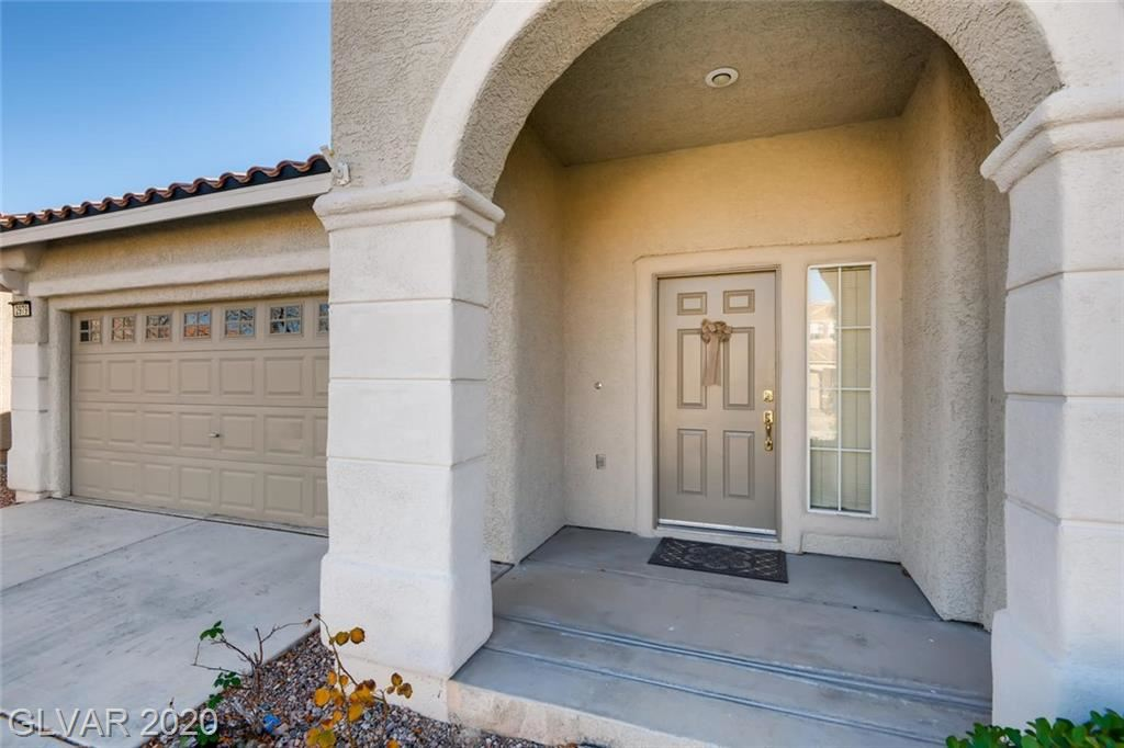 Photo of 2979 PASEO HILLS Way, Henderson, NV 89052 (MLS # 2164260)