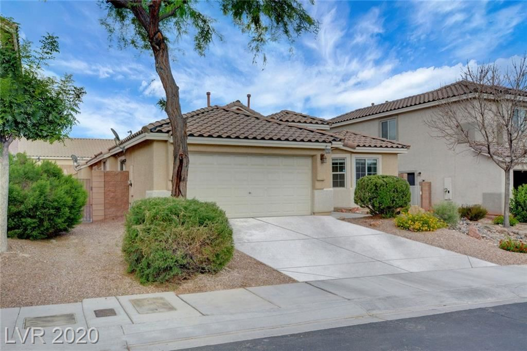 Photo of 5732 Hornbrook, North Las Vegas, NV 89031 (MLS # 2201260)