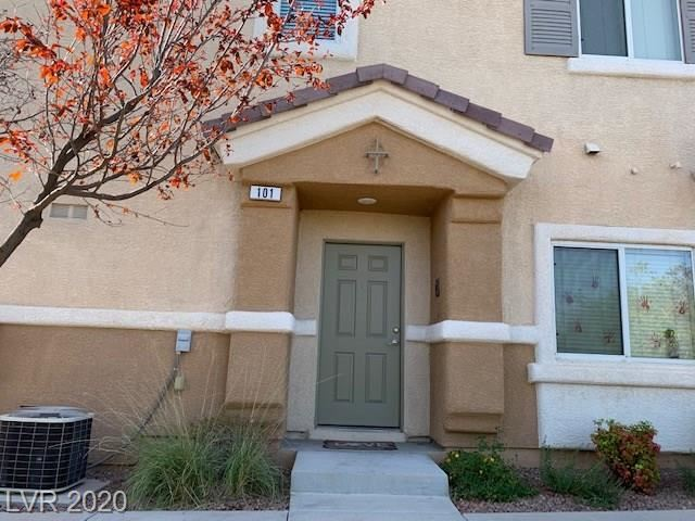 Photo of 1065 Cryer Court #1, Henderson, NV 89002 (MLS # 2242260)