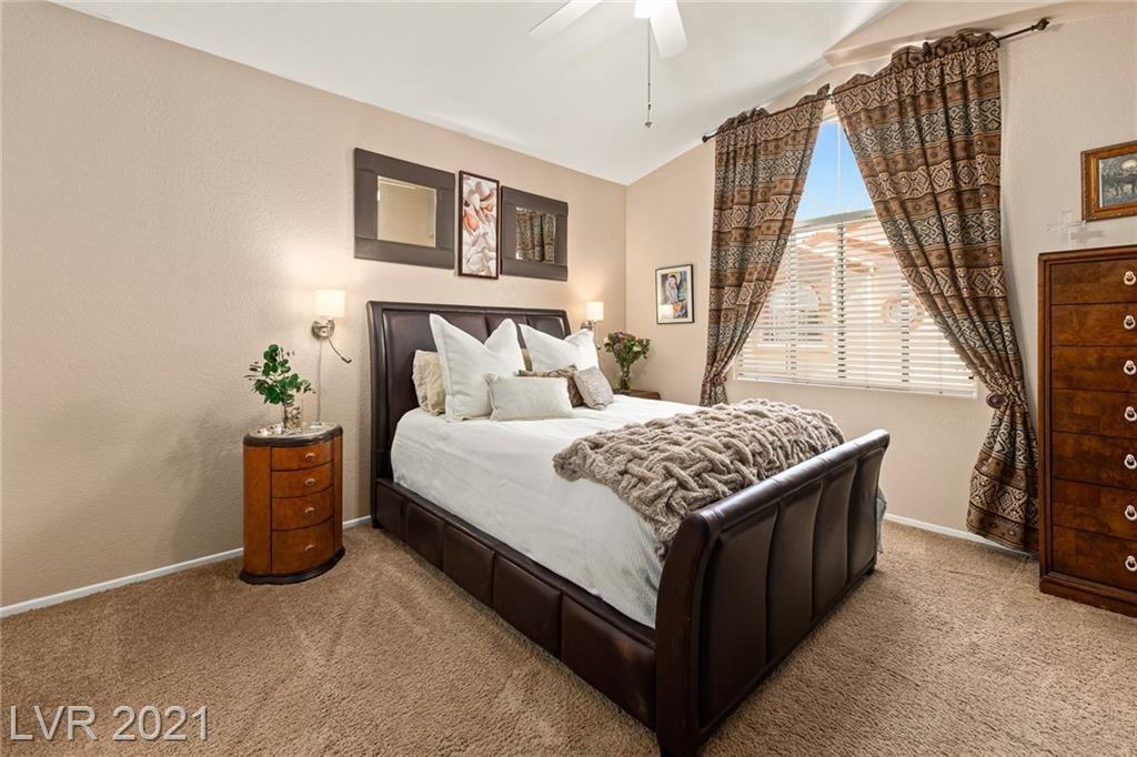 Photo of 8301 Boseck Drive #204, Las Vegas, NV 89145 (MLS # 2292260)