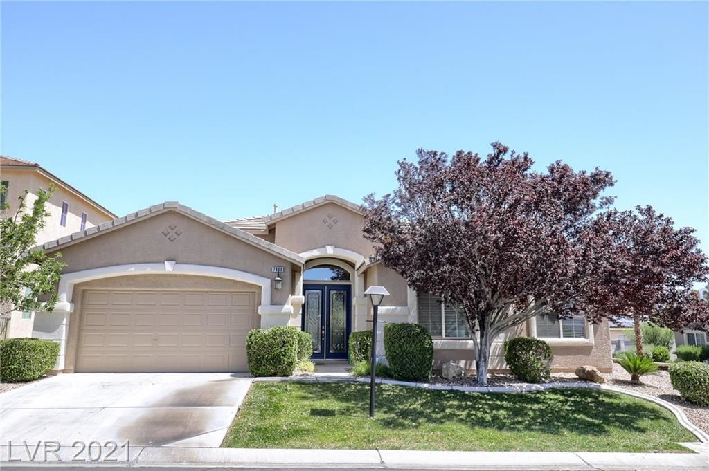 Photo of 7800 Brookfield Cove Avenue, Las Vegas, NV 89131 (MLS # 2304260)