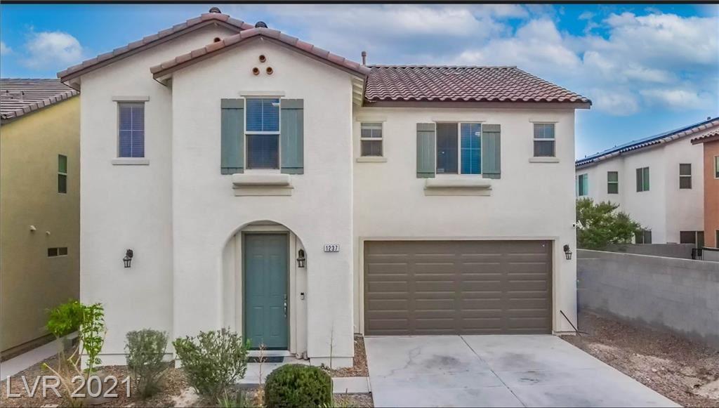 Photo of 1237 Fox Grove Court, North Las Vegas, NV 89031 (MLS # 2315260)
