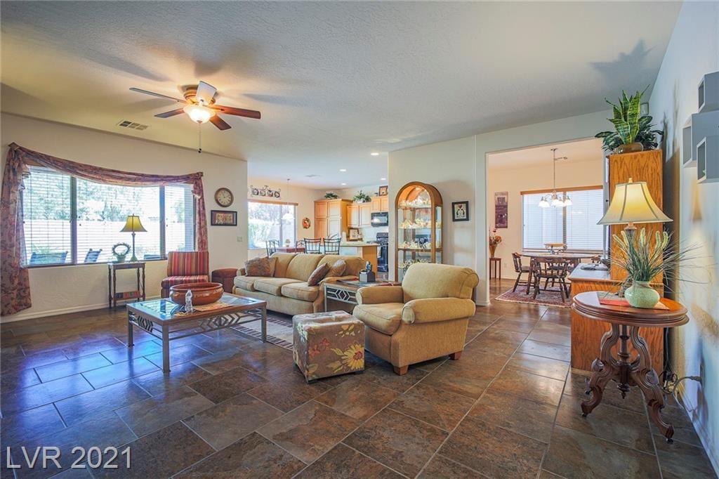 Photo of 5842 Bow Island Avenue, Las Vegas, NV 89122 (MLS # 2333260)