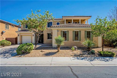 Photo of 6908 Forest Gate Street, North Las Vegas, NV 89084 (MLS # 2335261)