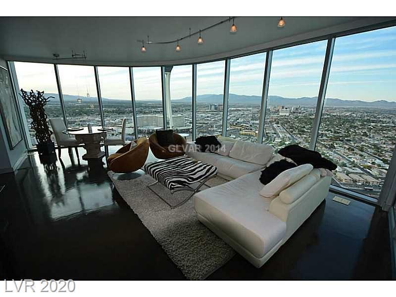 Photo of 322 KAREN Avenue #4407, Las Vegas, NV 89109 (MLS # 2177261)