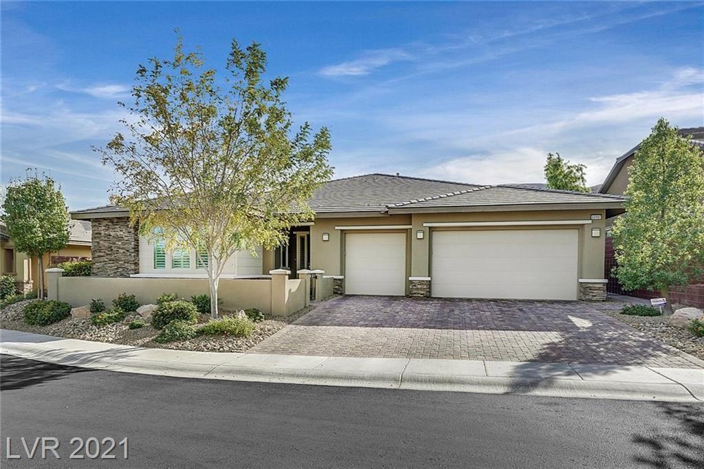 10507 Bryn Haven Avenue, Las Vegas, NV 89135 - MLS#: 2263261