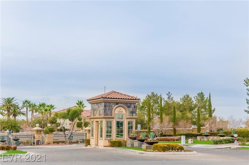 Photo of 2842 Bassano Court, Henderson, NV 89052 (MLS # 2270261)