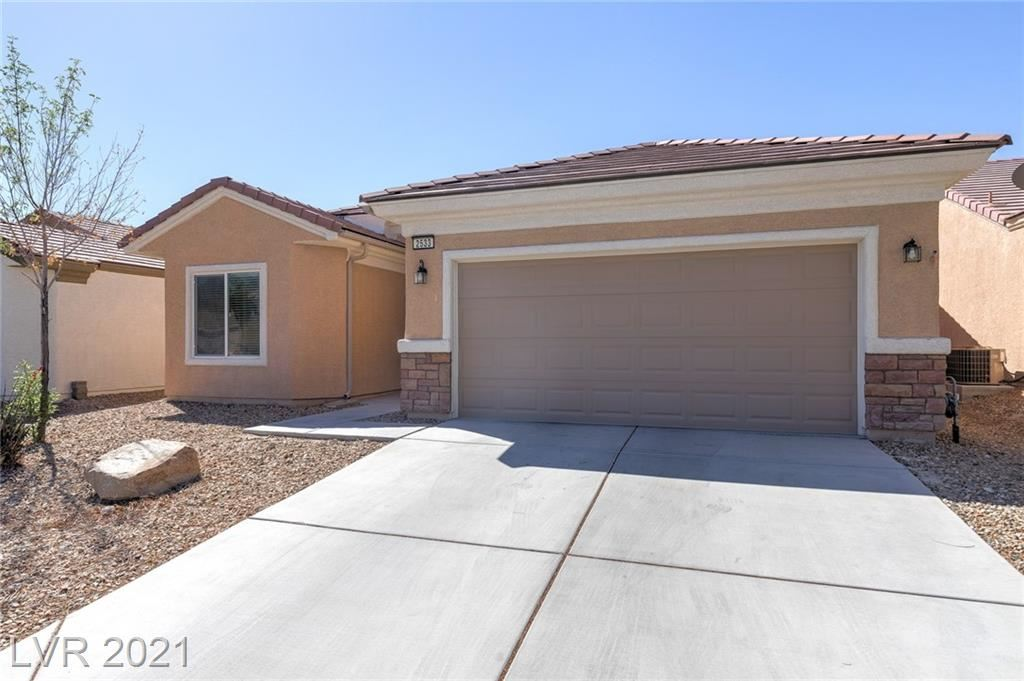 Photo of 2533 Willow Wren Drive, North Las Vegas, NV 89084 (MLS # 2291261)