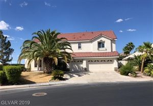Photo of 2400 Goldfire Circle, Henderson, NV 89052 (MLS # 2111262)