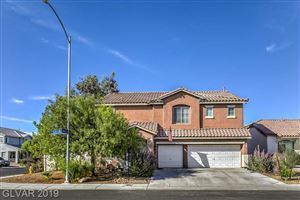 Photo of 3308 TEAL PETALS Avenue, North Las Vegas, NV 89032 (MLS # 2139262)