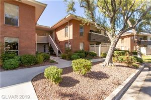 Photo of 2807 GEARY Place #2502, Las Vegas, NV 89109 (MLS # 2143262)