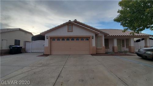 Photo of 2201 APPALOOSA Road, Henderson, NV 89002 (MLS # 2158262)