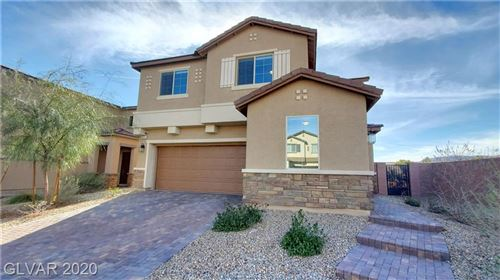 Photo of 9691 PICTOU Court, Las Vegas, NV 89148 (MLS # 2167262)