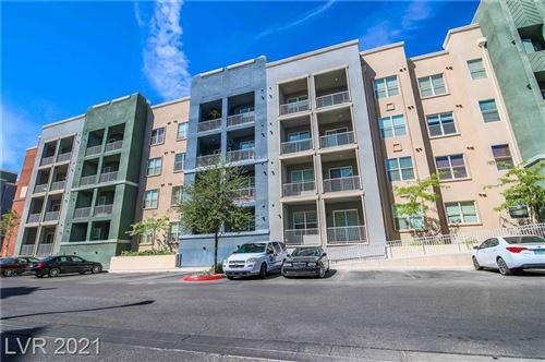 Photo of 32 East SERENE Avenue #321, Las Vegas, NV 89123 (MLS # 2292262)