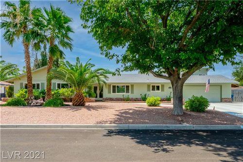Photo of 4223 Woodcrest Road, Las Vegas, NV 89121 (MLS # 2315262)