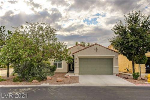 Photo of 8205 Oakshire Street, Las Vegas, NV 89131 (MLS # 2334262)