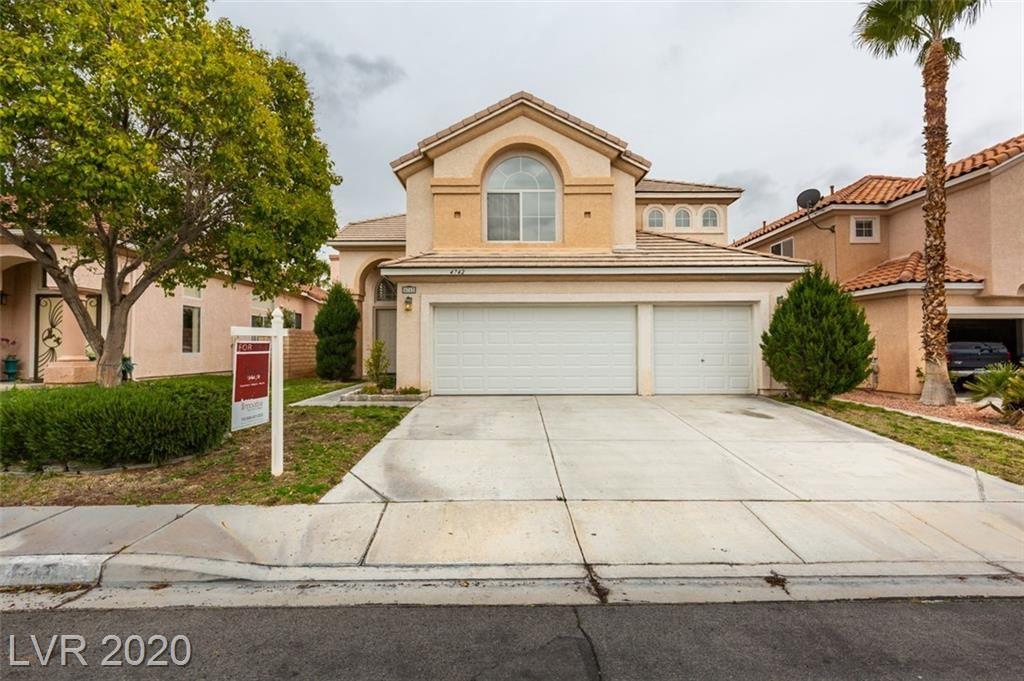 Photo of 4742 Poppywood, Las Vegas, NV 89147 (MLS # 2189262)
