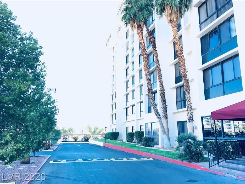 Photo of 3930 University Center Drive #805, Las Vegas, NV 89119 (MLS # 2241262)