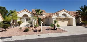 Photo of 2804 YOUNGDALE Drive, Las Vegas, NV 89134 (MLS # 2124263)