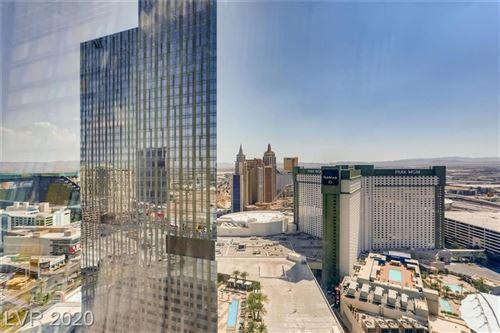 Photo of 3726 South LAS VEGAS BL Boulevard #3006, Las Vegas, NV 89158 (MLS # 2229263)