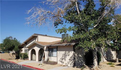 Photo of 5705 Smoke Ranch Road #C, Las Vegas, NV 89108 (MLS # 2344263)