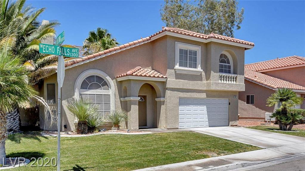 Photo of 1382 Echo Falls Avenue, Las Vegas, NV 89183 (MLS # 2212263)